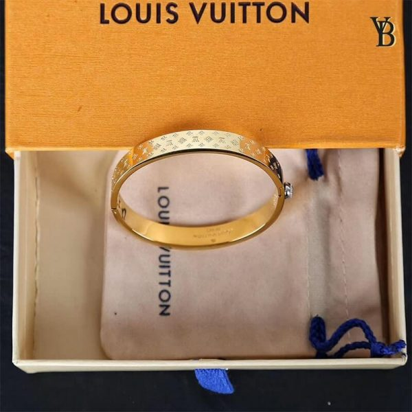 Louis Vuitton Nanogram